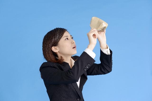 自己破産と仕事・資格、復権のイメージ