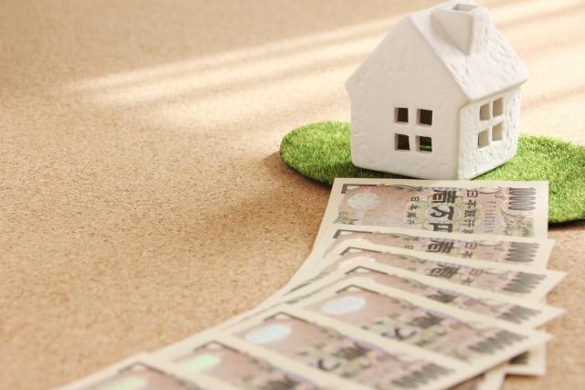個人再生と住宅ローン、住宅ローン特則のイメージ
