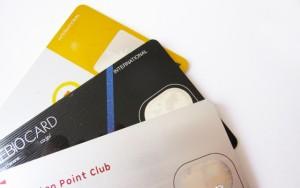 クレジットカードで借金→任意整理と過払い金返還請求のイメージ